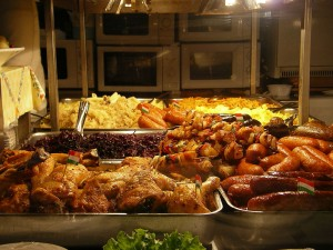Rasgos comunes entre la gastronomía húngara y la alemana